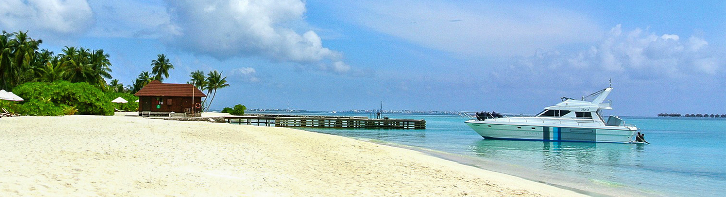 Yacht Charter in the Maldives - Something You Should Not Miss
