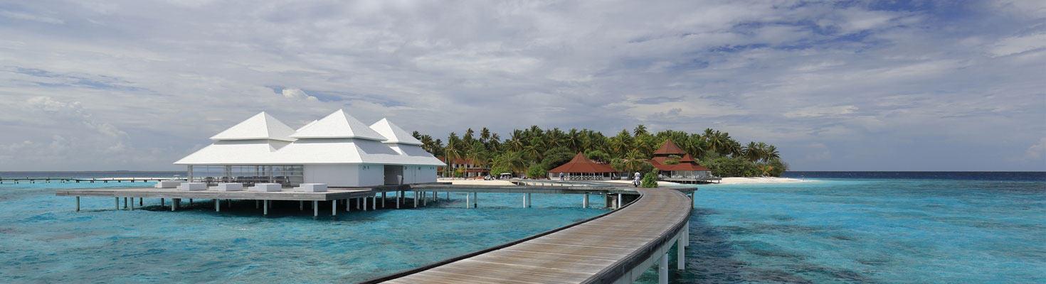 Top Four Resorts in the Maldives That You Just Cannot Ignore