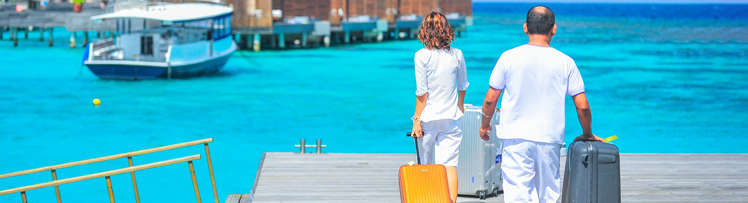 All That You Need to Know About Maldives Tourist Visa