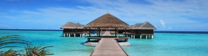 5 Attractive Family Holiday Islands in the Maldives