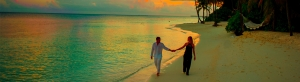 Romance and More! The Maldives Defines it All!