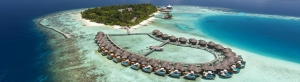 An insight into the world's most romantic, ultra-luxe retreat in Maldives – Baros