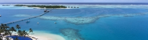 Conrad Maldives Rangali Island: The contemporary underwater resort setting standard for innovation and luxury
