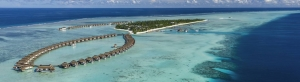 Get submerged into luxury like never before at Pullman Maldives Maamutaa